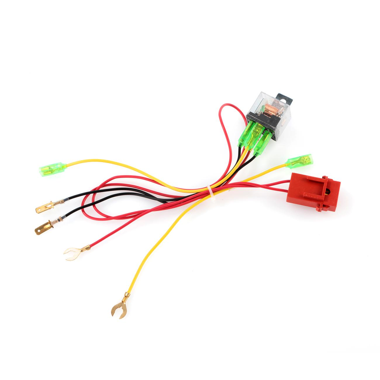 car wiring harness kits replacement 12v car truck air horn relay wiring harness kit  air horn relay wiring harness kit