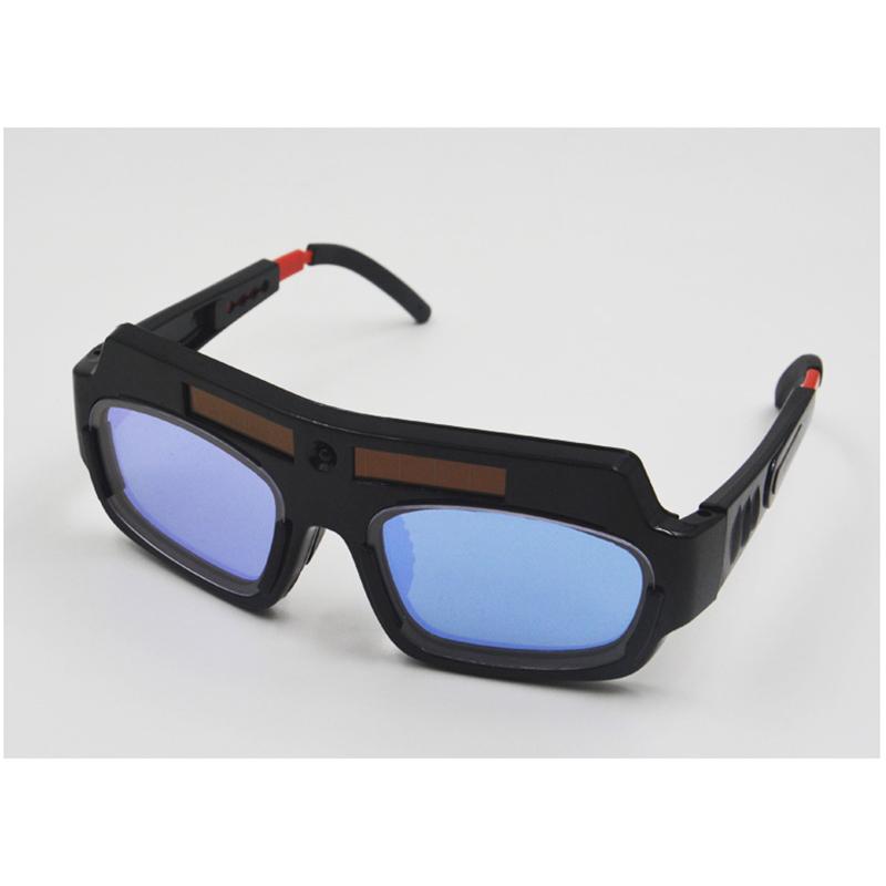 LCD Auto Solar Verdunkelung Schweißbrille Maske Brille Helm Augen//Ersatzteile