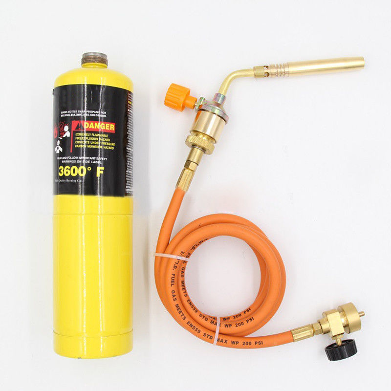 Smith Small Torch Cutting Tip Propane MAPP Fuel Gas MC40-1 ITEM 477