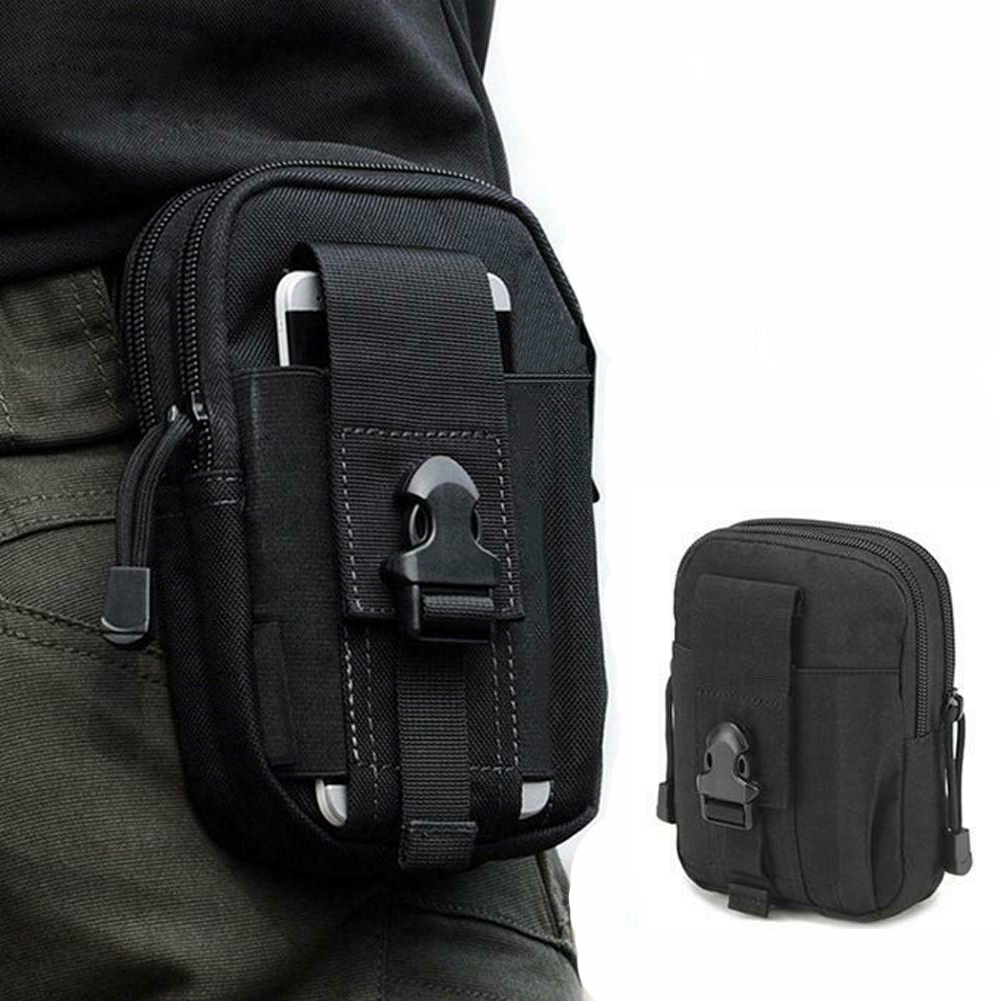 Your Uncle My Uncle Sport Waist Packs Fanny Pack Adjustable For Hike