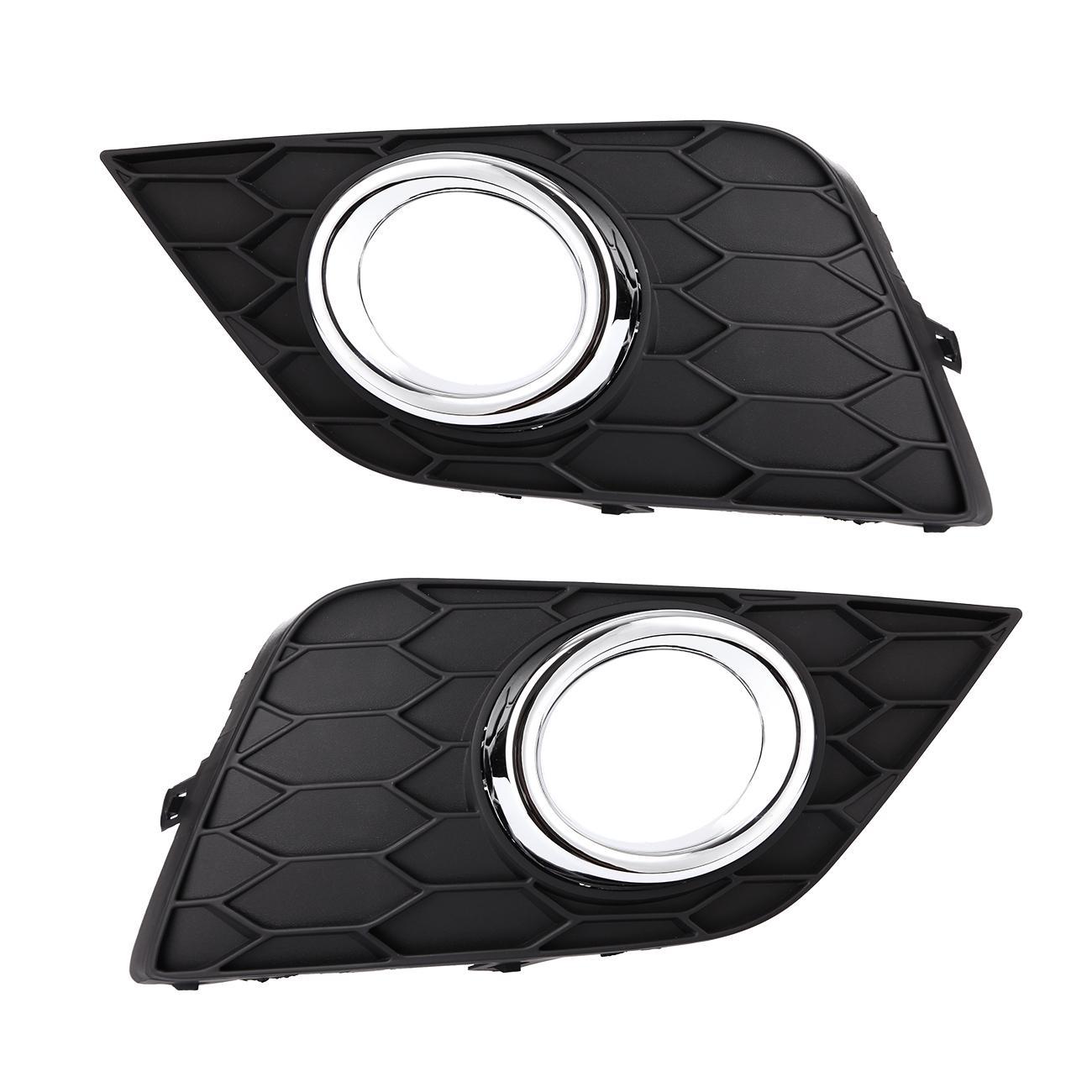 For 2016 2017 Nissan Sylphy  Sentra Bumper Fog Lights